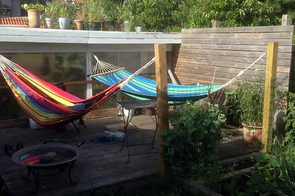 ideer til lille have